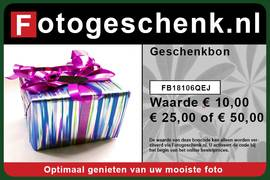 Gift voucher with discount