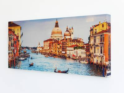 photo printed on metal canvas vanaf 89 95